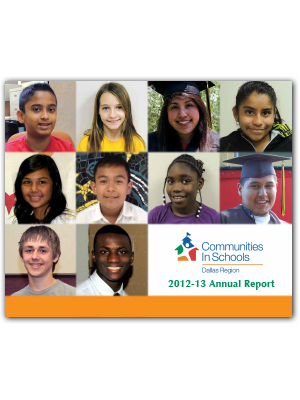 2012-13 CISDR Annual Report