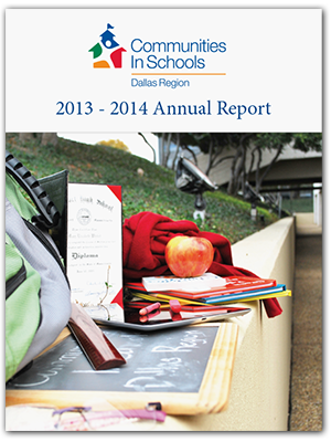 2013-14 CISDR Annual Report