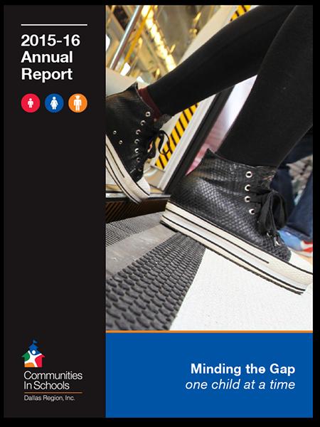 2015-16 CISDR Annual Report