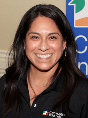 Monica Ordonez