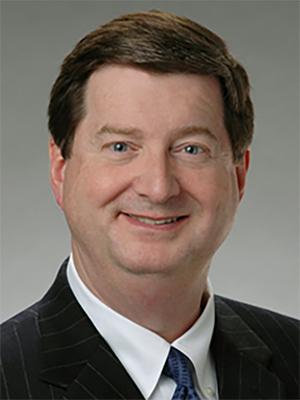 Phil Bush
