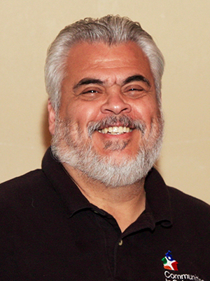 Rey Maldonado