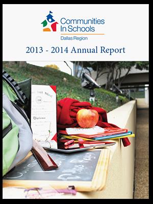 2013-14 CISDR Annual Report