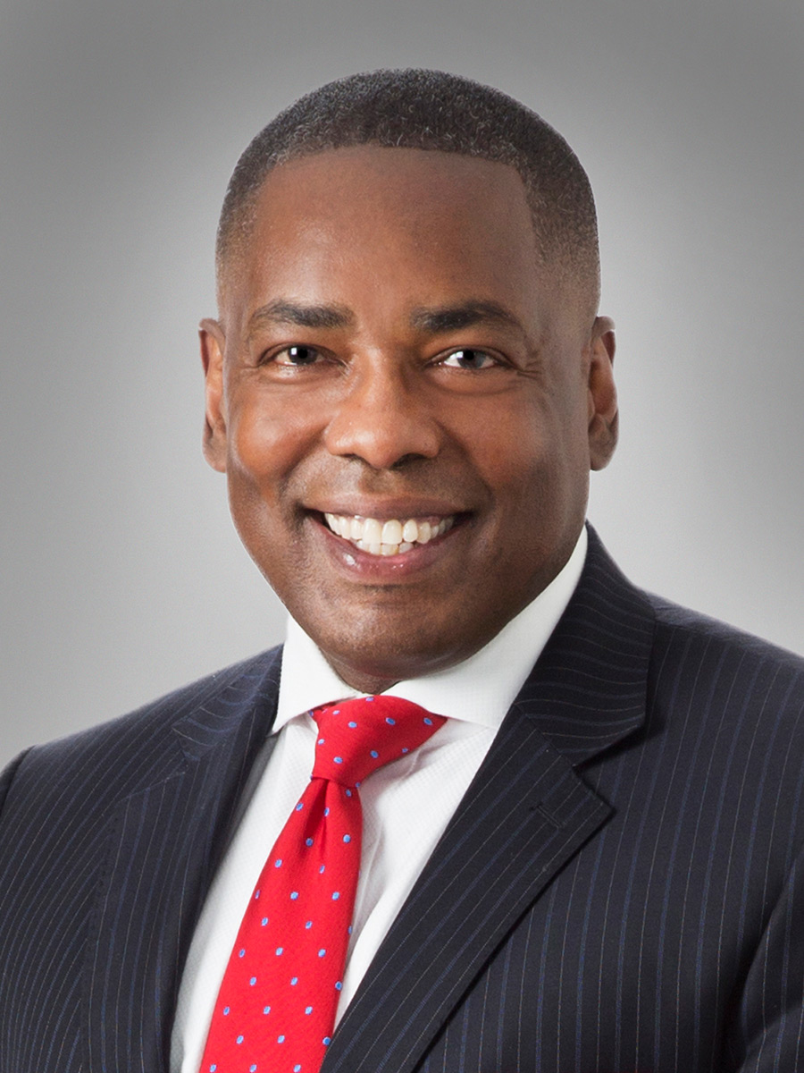 Meet Our Speakers: Mayor Harry LaRosiliere