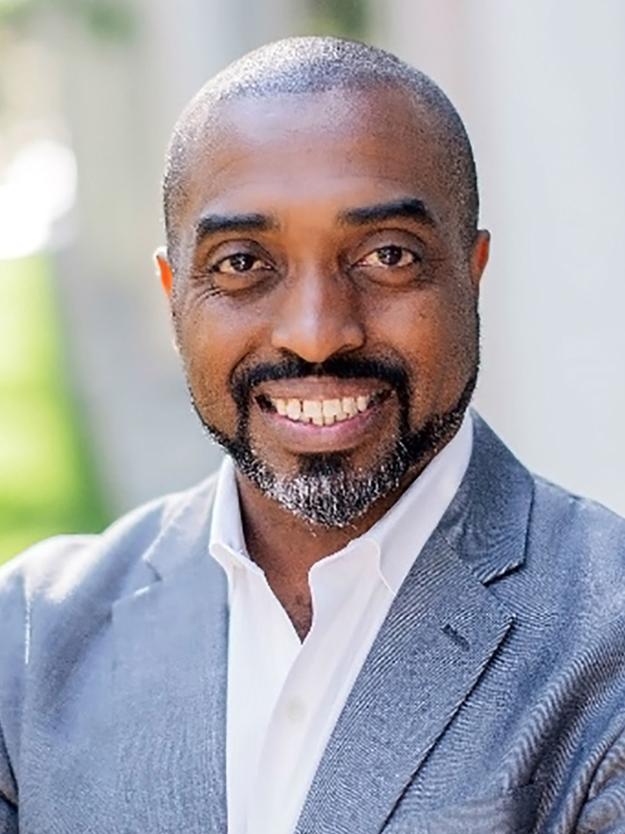 Meet Our Speakers: Ron Guerrier