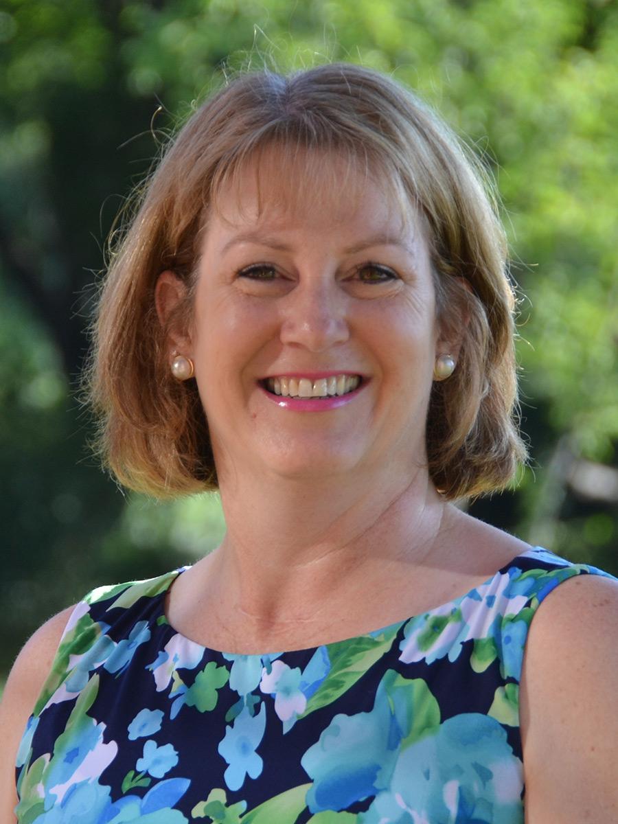 Meet Our Speakers: Sandra Hayes