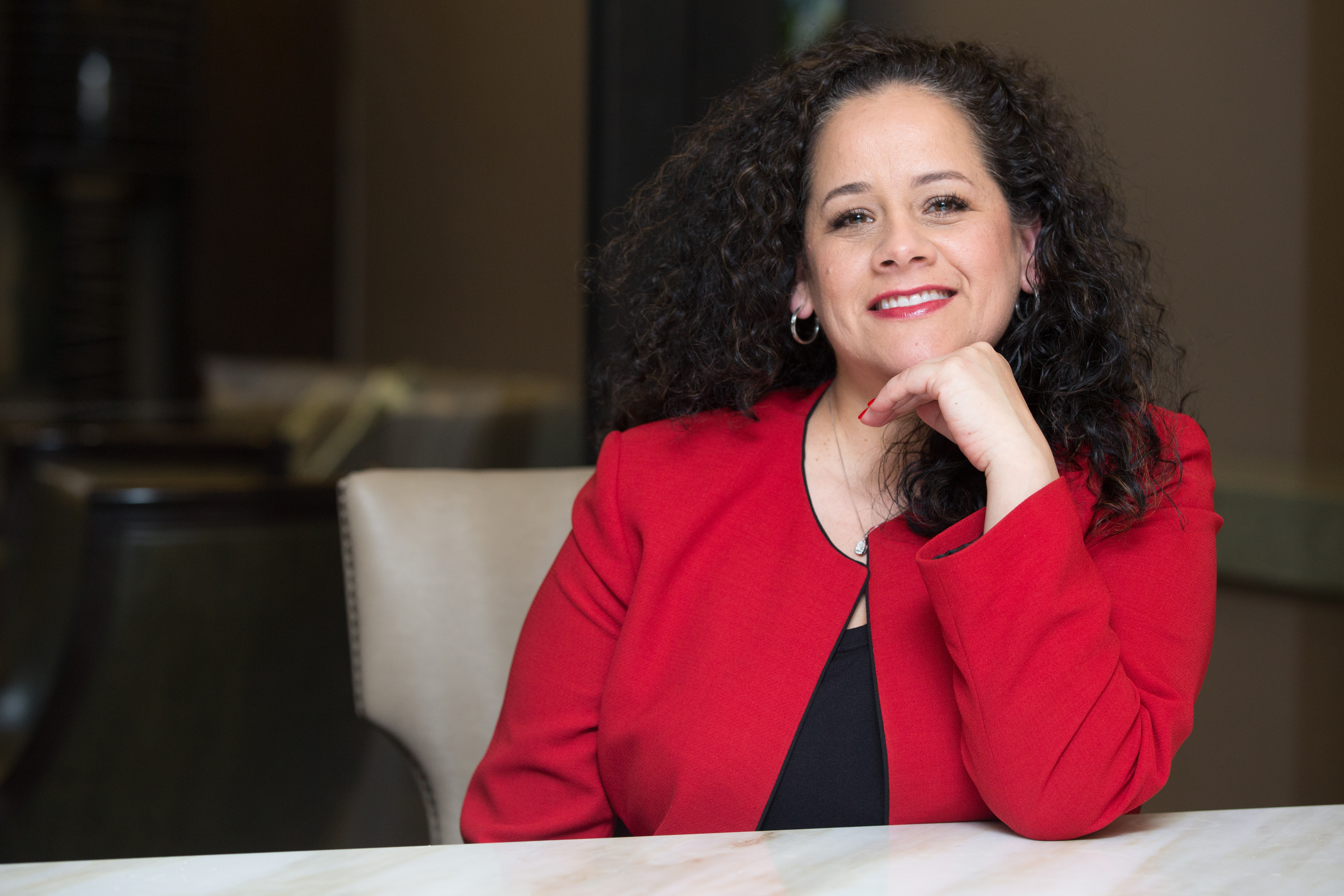 Sylvia E. Fuentes Joins CISDR Board