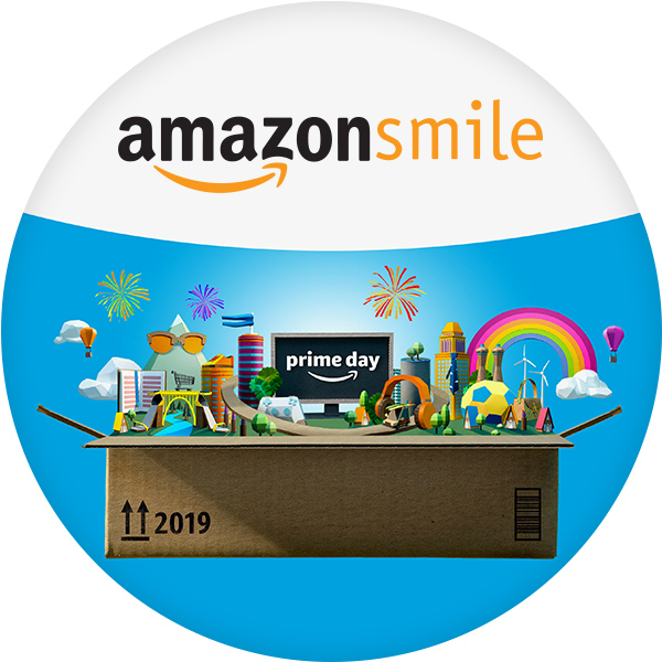 Support CISDR on Amazon Prime Day