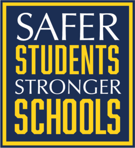Safer Students, Stronger Schools