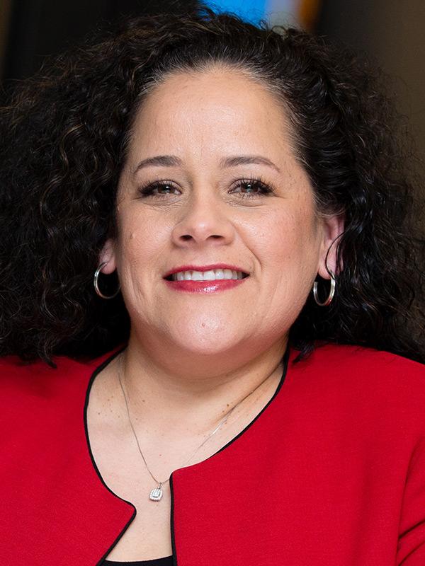 Sylvia Fuentes