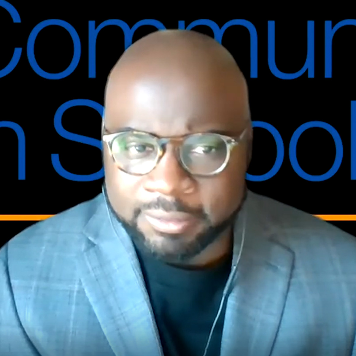 Community Corner: Even If Schools Are Closed, We Are Not