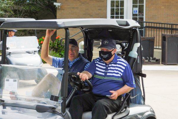 Golf 2020 072 - Opening
