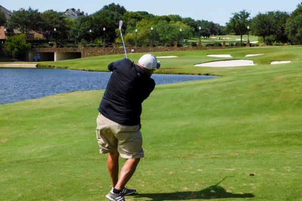 Golf 2020 177 - Team 4 ATT