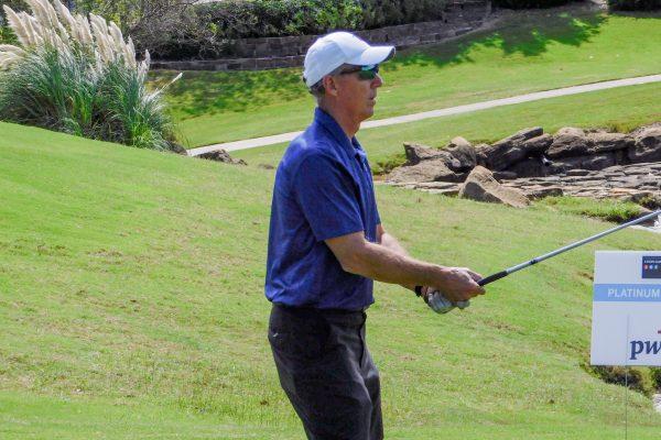 Golf 2020 180 - Team 4 ATT
