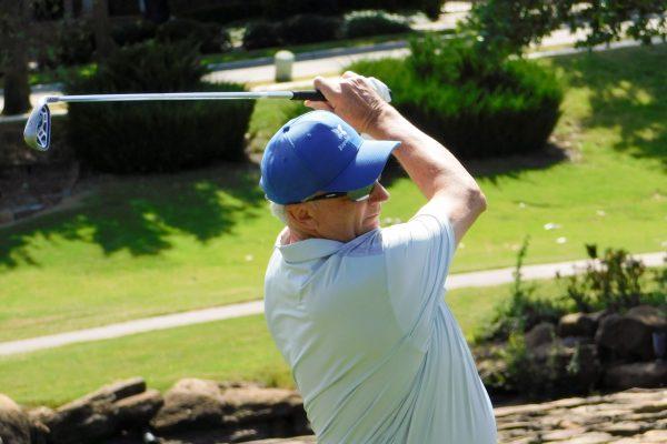Golf 2020 183 - Team 4 ATT