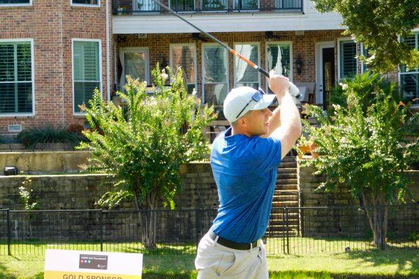 Golf 2020 206 - Team 7 ATT