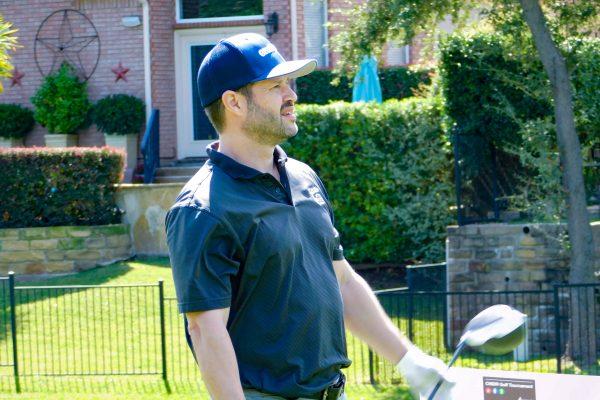 Golf 2020 209 - Team 7 ATT
