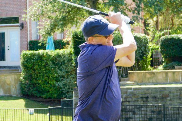 Golf 2020 210 - Team 7 ATT