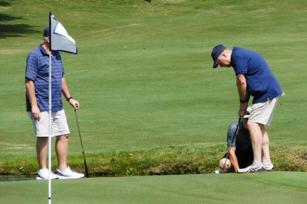 Golf 2020 239 - Team 11 - PwC