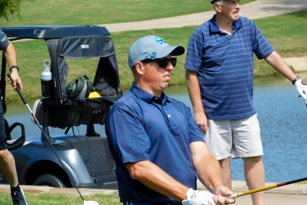 Golf 2020 243 - Team 11 - PwC