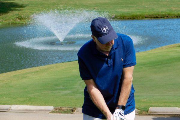 Golf 2020 244 - Team 11 - PwC