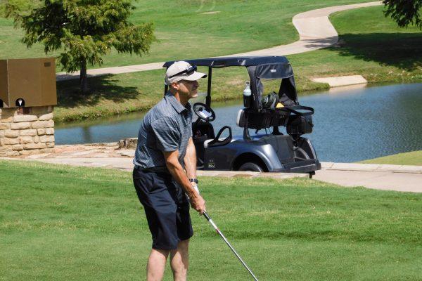 Golf 2020 246 - Team 11 - PwC