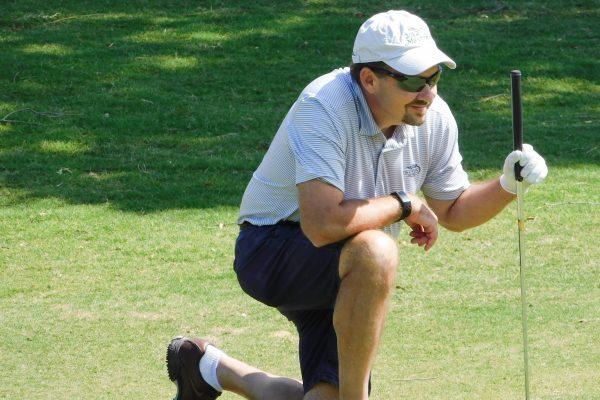 Golf 2020 251 - Team 12A - PwC