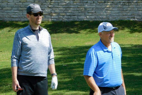 Golf 2020 253 - Team 12A - PwC
