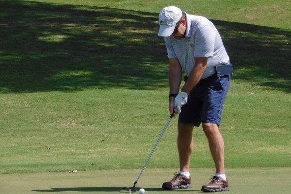 Golf 2020 254 - Team 12A - PwC