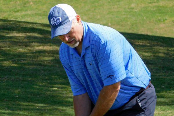 Golf 2020 255 - Team 12A - PwC