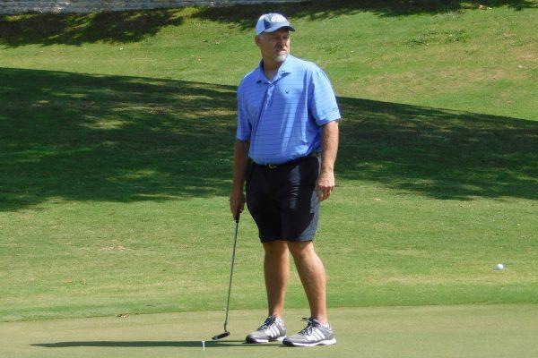 Golf 2020 256 - Team 12A - PwC
