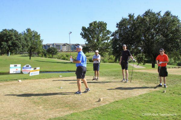 Golf 2020 259 - Team 12A - PwC