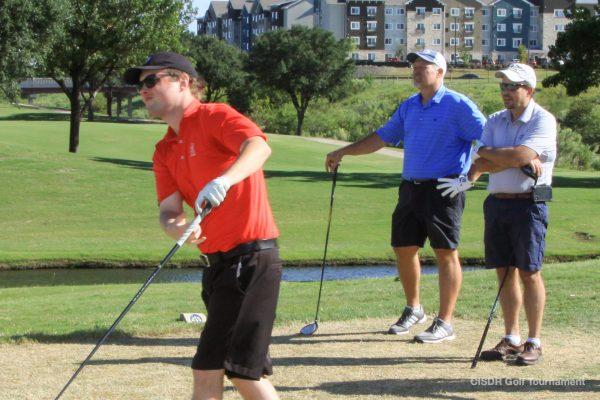 Golf 2020 261 - Team 12A - PwC