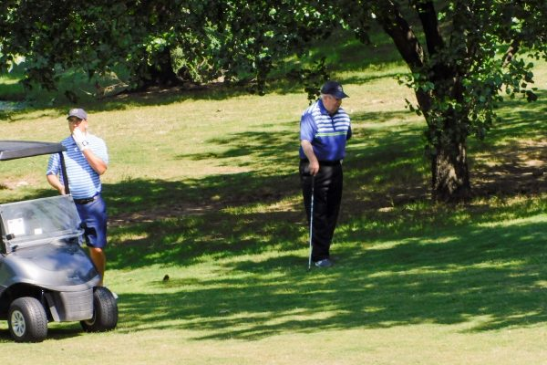 Golf 2020 297 - Team 15 - Martin