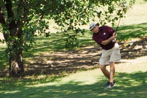 Golf 2020 298 - Team 15 - Martin