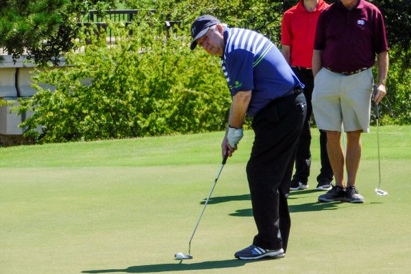 Golf 2020 299 - Team 15 - Martin