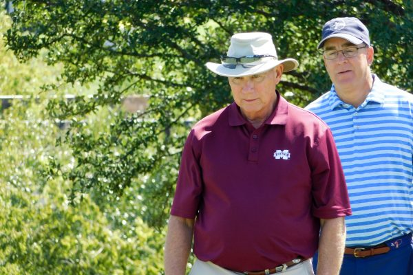 Golf 2020 301 - Team 15 - Martin
