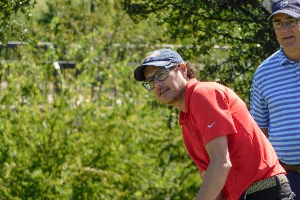 Golf 2020 304 - Team 15 - Martin