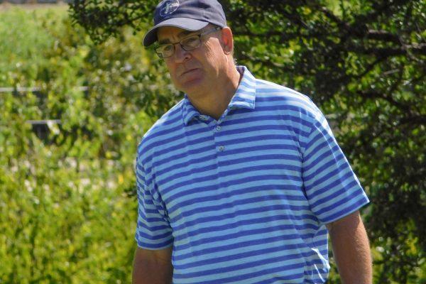 Golf 2020 305 - Team 15 - Martin