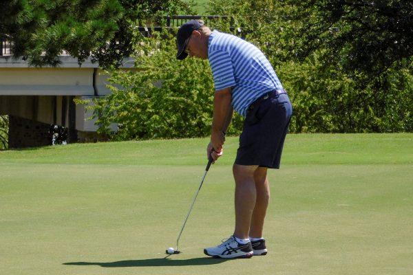 Golf 2020 306 - Team 15 - Martin