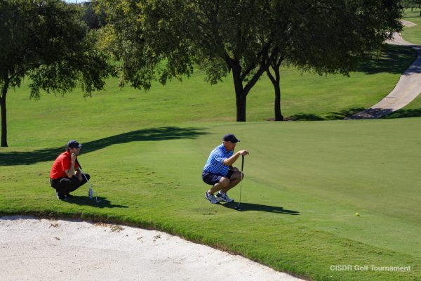 Golf 2020 307 - Team 15 - Martin