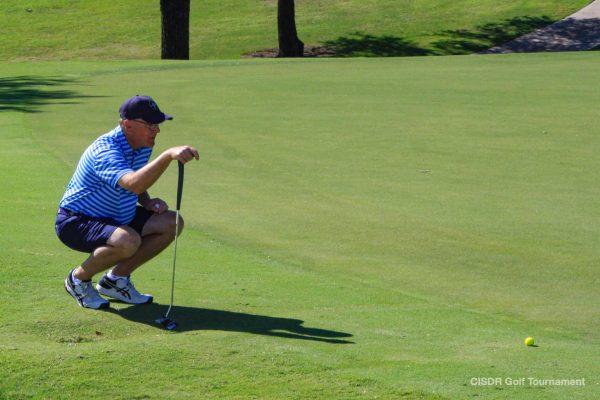 Golf 2020 308 - Team 15 - Martin