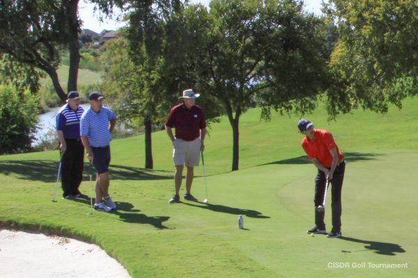 Golf 2020 309 - Team 15 - Martin