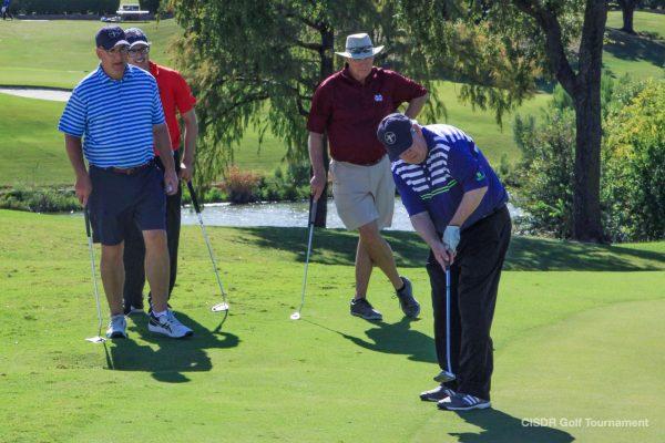 Golf 2020 310 - Team 15 - Martin