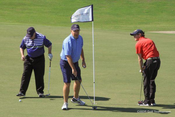 Golf 2020 311 - Team 15 - Martin