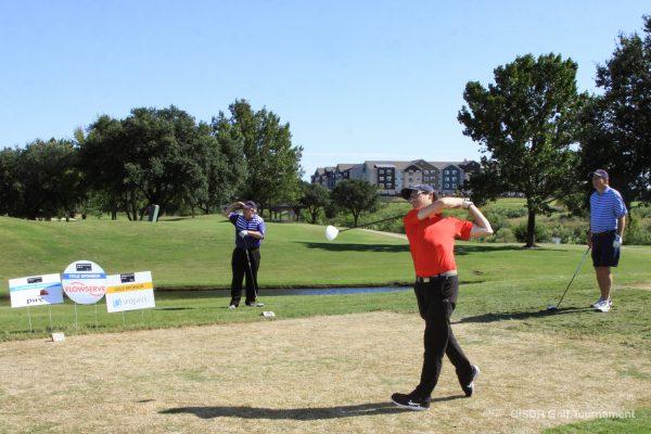 Golf 2020 314 - Team 15 - Martin
