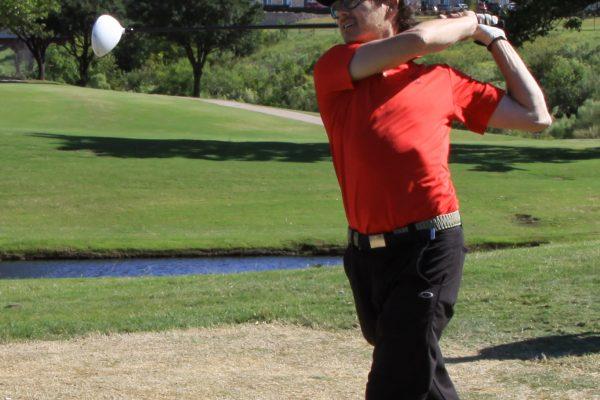 Golf 2020 315 - Team 15 - Martin