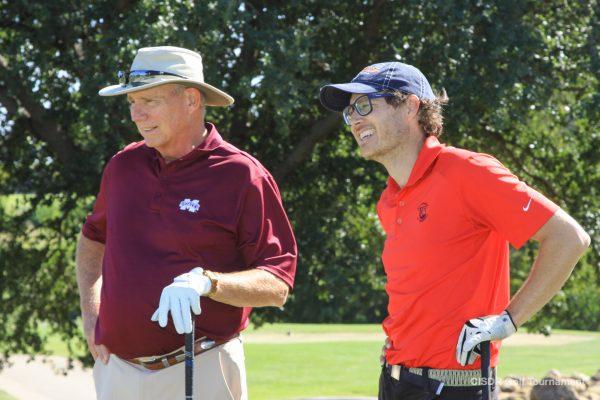 Golf 2020 316 - Team 15 - Martin