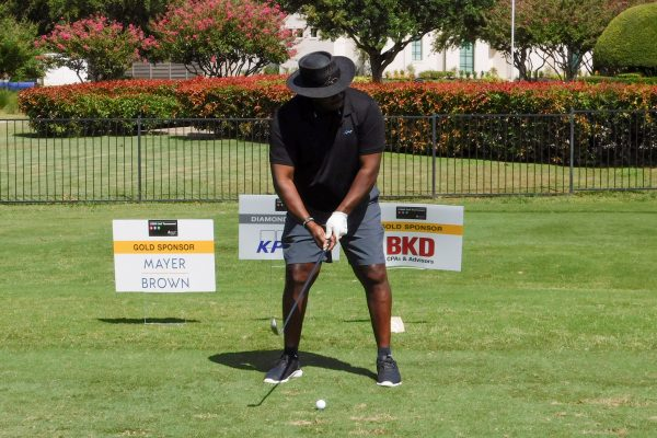 Golf 2020 321 - Team 16A - Martin