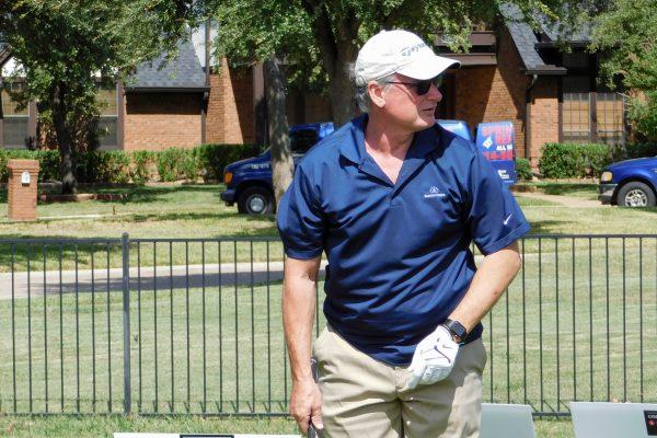 Golf 2020 323 - Team 16A - Martin